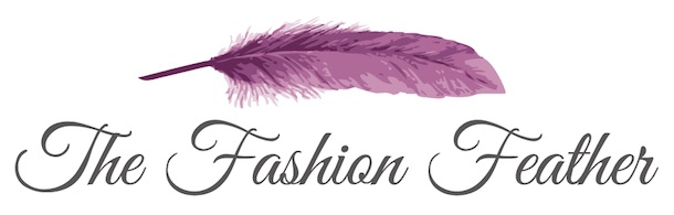 the fashion feather
